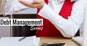 Debt management series