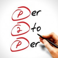 What is Peer to Peer Lending