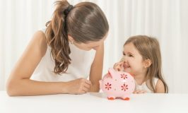 Great Money Habits to Teach Your Kids