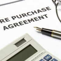 what is hire purchase agreement