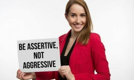 The Value of Assertiveness: The Art of Getting Your Way Nicely