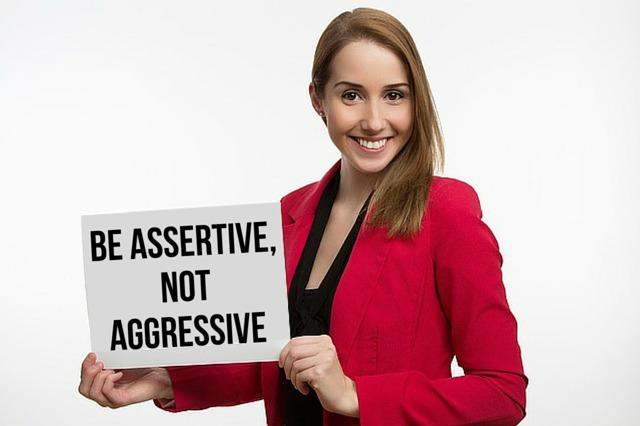 Assertiveness Training for Women in Business