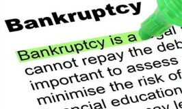 Bankruptcy 101: How Do I Declare Bankruptcy