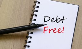 Paying Off Debt: 10 Lessons Learnt from Paying Off £48K