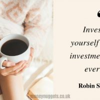 best ways to invest in yourself