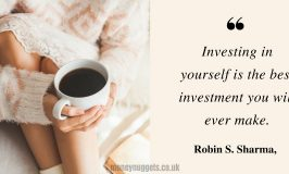 8 Smart Ways to Invest in Yourself this Year