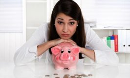 6 Reasons Why Most Smart, Hard-Working Women Don't Get Rich