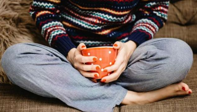 How to Keep Warm in Winter Without Burning Cash