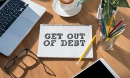 How To Get Out of Credit Card Debt Fast: A Step-by-Step Guide (+ Free Printable)