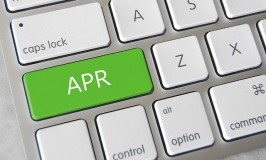 what is APR stands for Annual Percentage Rate