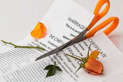 Divorce Finances How to Deal with Money Worries 2