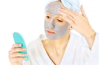How to Have a Spa Day At Home recipes mask