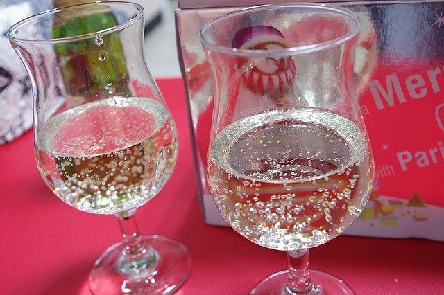 Money saving ideas on wine at christmas