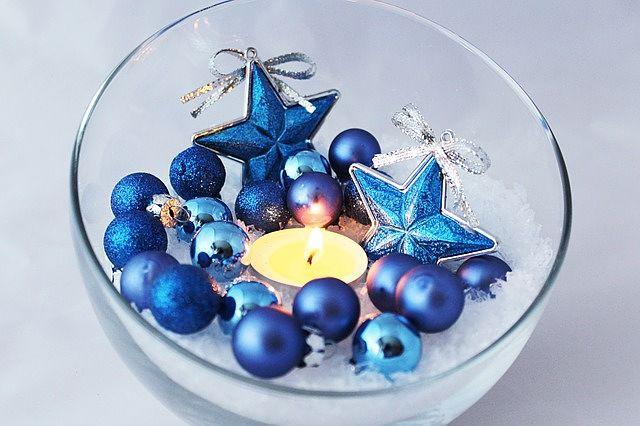 money saving ideas on candles christmas