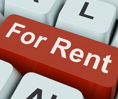 Ways to earn money on the side rent