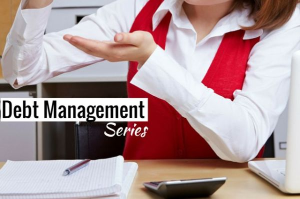 Debt Management Series - introduction to managing your debt_opt