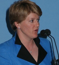 Clare balding Gender Pay Gap