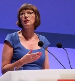 Frances O'Grady Gender Pay Gap