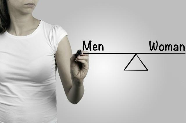 Gender Pay Gap gender inequality
