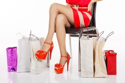 Signs and Symptoms of Shopping Addiction