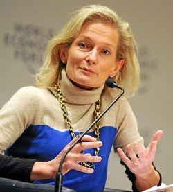 Zanny Minton Beddoes Gender Pay Gap