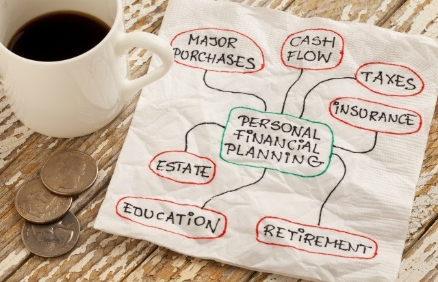 financial planning for life and death
