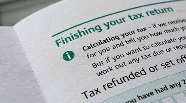 Freelance tax return