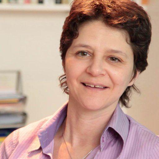 Simonne Gnessen financial coaching