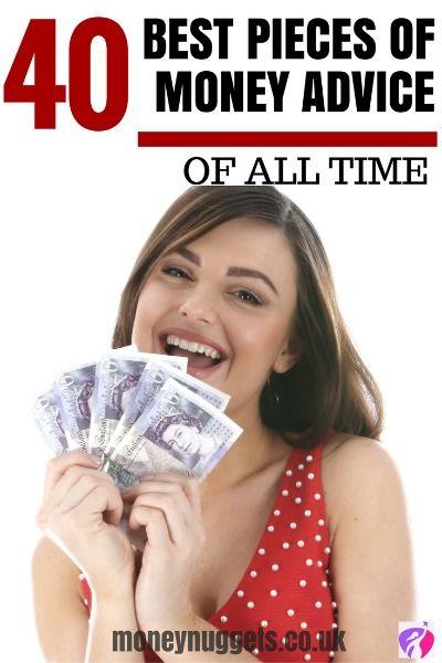 best money advice