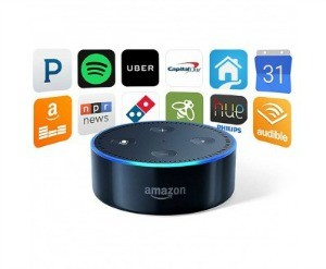 Tech Gift Ideas for Men amazon dot
