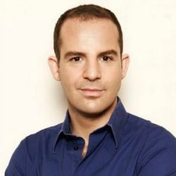 Most Charitable Celebrities Martin Lewis