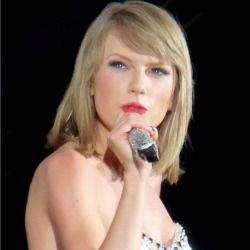 Most Charitable Celebrities Taylor Swift