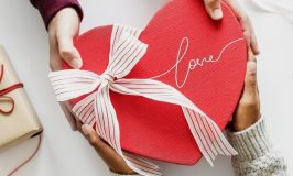 valentine gifts for him romantic