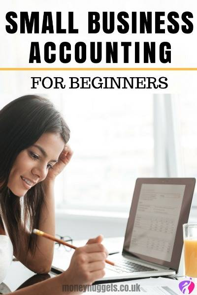 business accounting 101