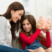 Financially Independent Women for girls
