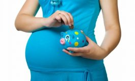 10 Easy Ways to Save Money During Pregnancy