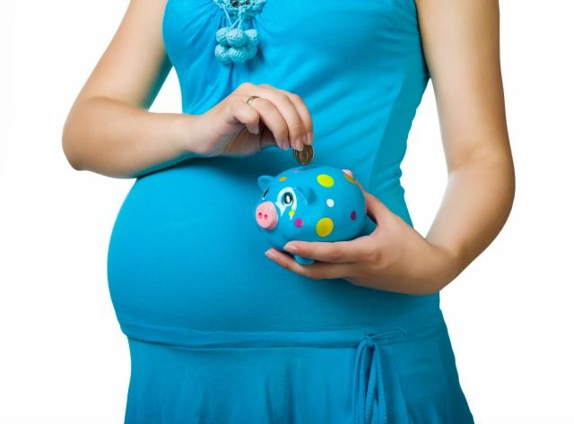 Ways to Save Money During Pregnancy