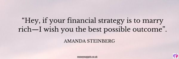 money-quotes-Amanda-Steinberg 1