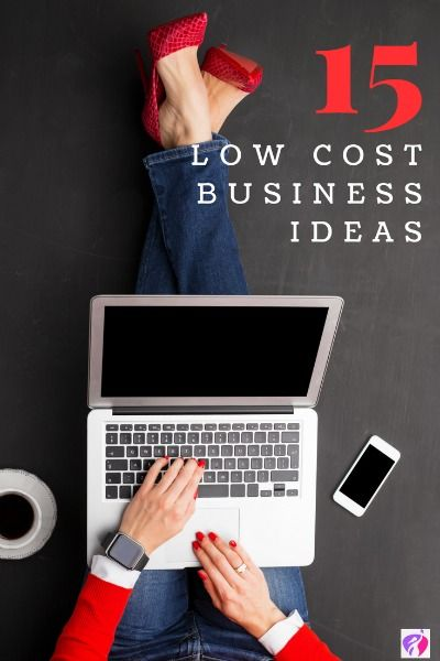 low cost-business ideas
