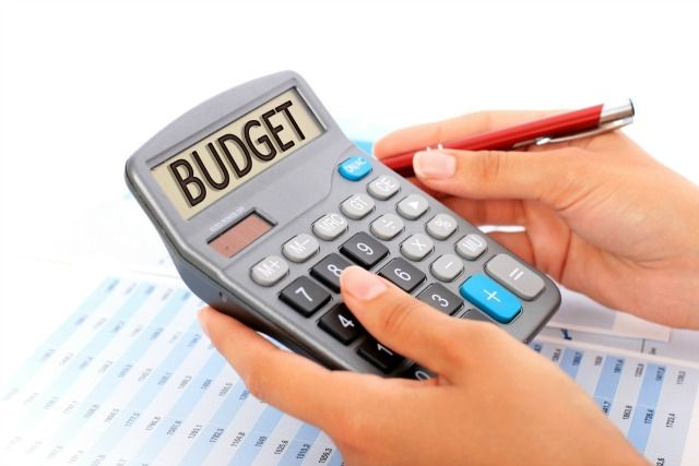 how to create a budget and stick to it