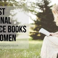 Best Personal Finance Books for Women