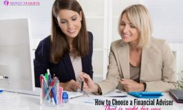 Choosing Financial Advisor – What's in it for You?
