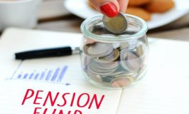 How to Get Ahead With Your Pension Pot