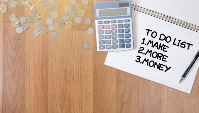 important to set financial goals