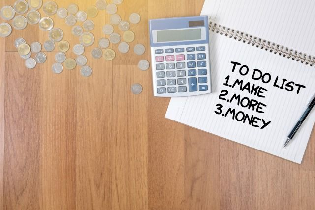 7 Reasons You Need to Set Financial Goals