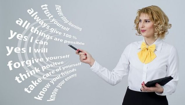 Do You Want Career Success? Then Pay Attention to This ONE Word!