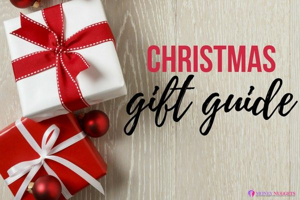 Christmas Gift Guide: The Perfect Family Christmas Gift Ideas for Less