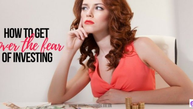 10 Top Reasons Women Fear Investing (And How to Get Over It)