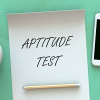 Prepare and Pass an Aptitude Test