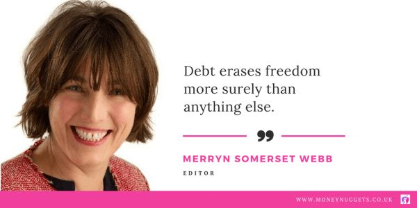 best-money-quotes-Merryn Somerset Webb